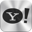 Yahoo icon iphone