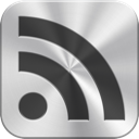 Rss iphone icon