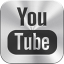 Iphone icon youtube
