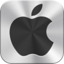 Iphone icon apple