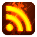 Network social feed rss