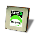 Cpu sempron amd