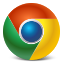 Chrome google apps