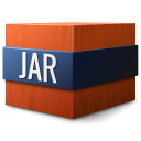 Application jar mimetypes