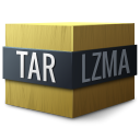 Compressed tar lzma application mimetypes