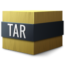 Tar mimetypes