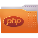 Php folder places