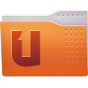Ubuntuone folder places