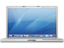 Inch powerbook 17 g4