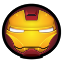 S iron man hero avatar man superhero iron avengers
