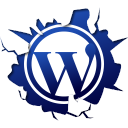 Wordpress inside social