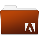 Folder bridge adobe