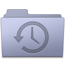 Lavender folder backup