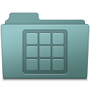 Willow folder icons