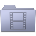 Lavender folder movie