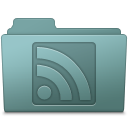 Willow folder rss