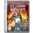 Might magic clash heroes
