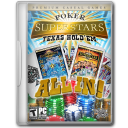 Poker texas superstars holdem