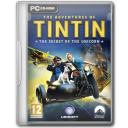 Adventures tintin game
