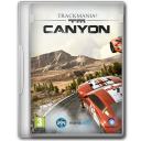 Trackmania canyon