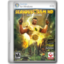Serious sam hd gold edition