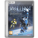 Shattered horizon premium edition