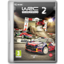 Championship rally wrc fia world