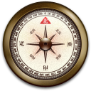 Compass iphone