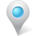 Map marker inside azure