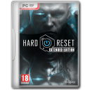 Hard reset extended version