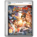Street fighter tekken super