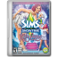 Sims showtime katy perry collectors
