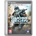 Tom clancys ghost recon future
