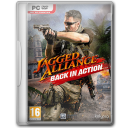 Jagged alliance back action
