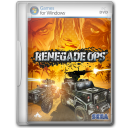 Renegade ops gatling gears capsized