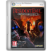 Resident evil operation raccoon town city