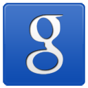 Google browser social network internet logo