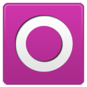 Orkut social network internet logo
