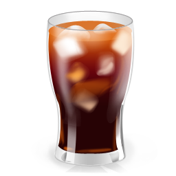 Cocktail Cuba Libre Drinks Drinks 128px Icon Gallery