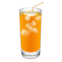 Cocktail orange screwdriver drinks