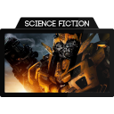 Folder fiction science