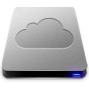 Cloud drive idisk