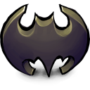Comics logo batman