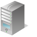 Hosting dedicated server