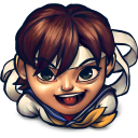 Street fighter sakura kasugano