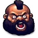 Street fighter zangief