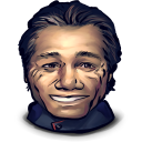 Tv captain adama