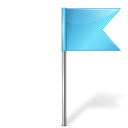 Flag icons azure azuresol sketchy weather map base marker by right
