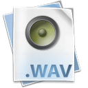 Filetype wav