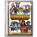 The sims nobles medieval pirates and base iconshocksigmadj